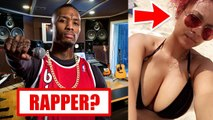 Top 10 Things You Didn't Know About Damian Lillard- (NBA)