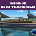 Jaws Unleashed Anniversary