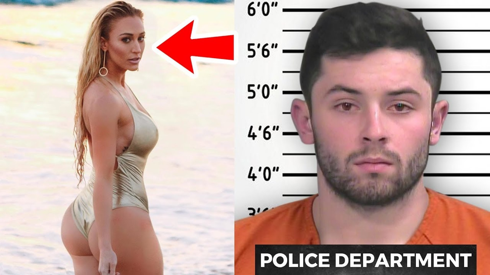 Top 10 Things You Didn't Know About Baker Mayfield- (NFL)