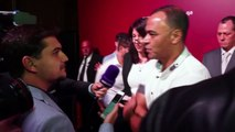 Cafu attends Qatar 2022 event in Sao Paolo, becomes official ambassador