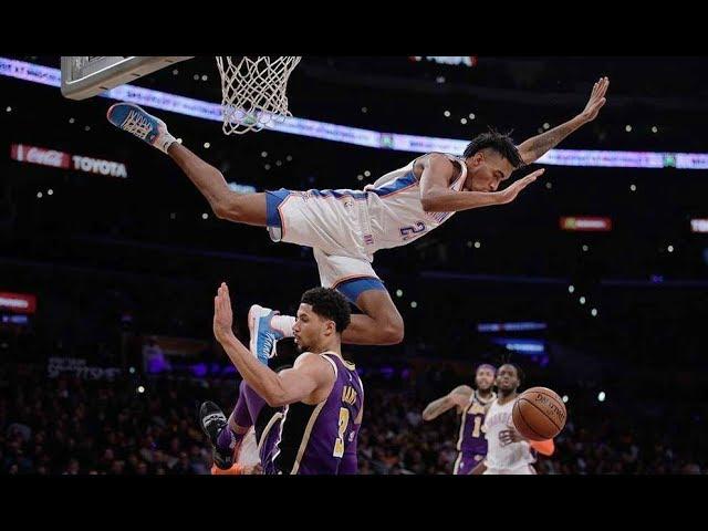 Weirdest NBA Moments of 2018/2019 – Part 1