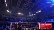 Conor Benn vs Jussi Koivula Full Fight HD