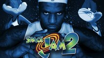 3 NBA All-Stars Join LeBron's Space Jam 2 Movie-