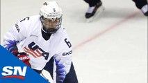 USA Hockey Dominates 1st Round Of The 2019 NHL Draft
