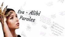 Eva - Alibi (Paroles)