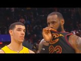 LeBron James Broke Lonzo Ball's Heart After Revealing Anthony Davis Trade Too Early (Parody)