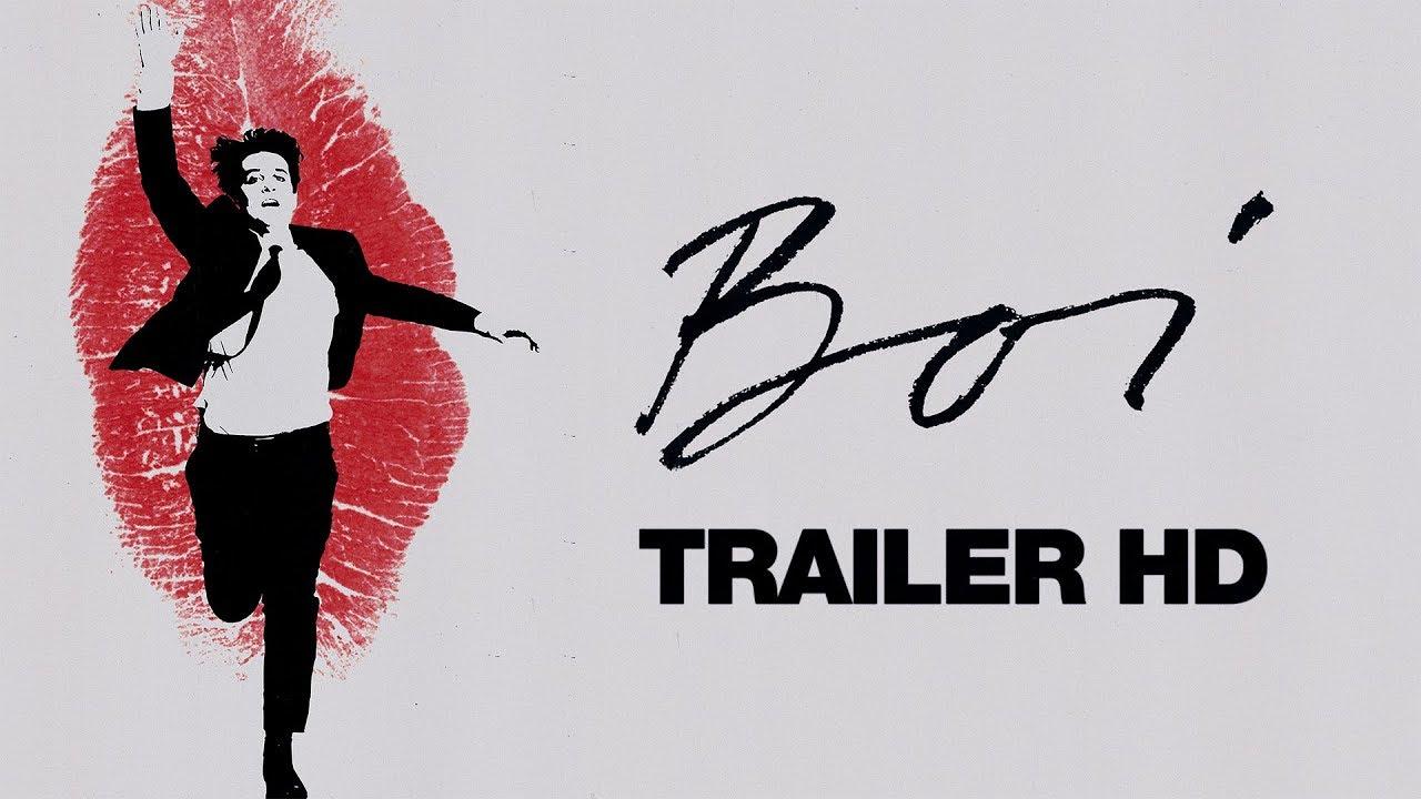 Boi - Full Movie Trailer in HD - 1080p