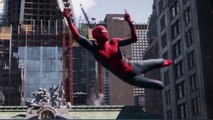 Spider-Man: Far From Home: Skill France (French 20 Second Spot)