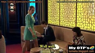 Luisita and Amelia Part 492 w english sub