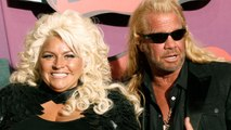 Beth Chapman, Wife Of 'Dog The Bounty Hunter' Star In Medically-Induced Coma