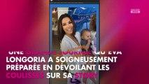 Eva Longoria : les photos du premier anniversaire somptueux de son fils Santiago dévoilées