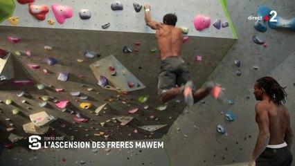 Découverte : l'ascension des frères Mawem