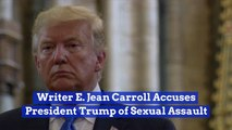 New Sexual Assault Claims Against President Trump