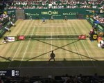 Halle - 10e sacre pour Federer