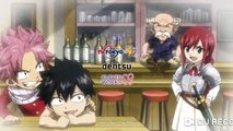 Fairy Tail Episode 275 Vostfr Hd Preview Dailymotion Video