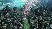 Attack on Titan Season 3 Part 2 Episode 9 / 進撃の巨人 Season3 58話 「進撃の巨人」