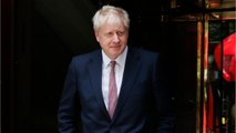 British Police Called to Home of PM Candidate Boris Johnson After Altercation