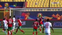 Maroc VS Namibie 1-0 - All Goals & highlights - 23.06.2019 ᴴᴰ