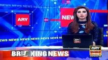 چیئرمین سینیٹ اور آصف علی زرداری کے درمیان اہم ملاقات