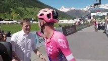 Tour de Suisse 2019 - Hugh Carthy's lonely feat on the 9th and final stage of the Tour de Suisse