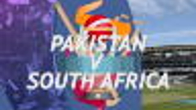 Pakistan keep slim World Cup hopes alive with win over South Africa