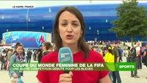 Mondial-2019 : France - Brésil, une autre compétition débute pour les Bleues