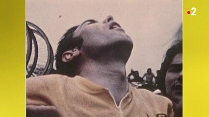 100 ans du Tour de France : le jour où Merckx reçut un coup de poing