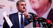 AK Partili vatandaşlar, İstanbul İl Başkanı'na istifa çağrısında bulundu