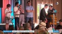 Politique : Jean-Luc Mélenchon contre-attaque