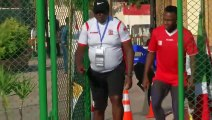 Burundi train day after AFCON defeat to Nigeria