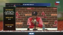 Alex Cora Still Confident Red Sox Can Be American League Contenders