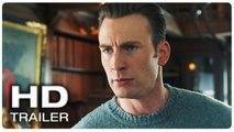 KNIVES OUT Official Trailer  -NEW 2019- Daniel Craig, Chris Evans Movie HD