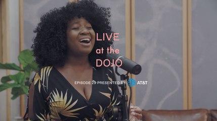 Live at the Dojo //  Kristen Warren // stupidDOPE.com