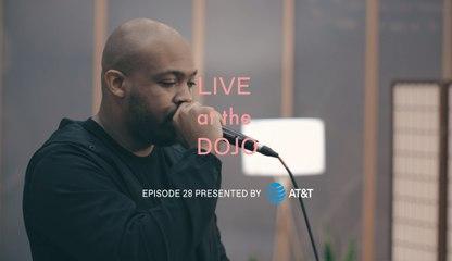 Live at the Dojo // André DeSaint // stupidDOPE.com