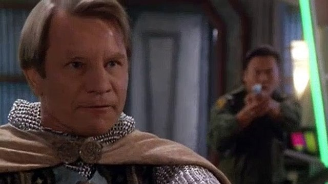 Babylon 5 Season 3 Episode 13 A Late Delivery from Avalon