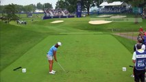 Hannah Green captures KPMG Women's PGA Championship and speaks after win