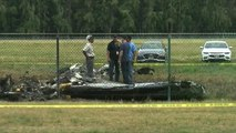 Investigators search for answers in deadly Hawaii plane crash
