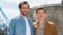 Tom Holland And Jake Gyllenhaal Agree On Their Favorite MCU Movie
