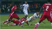Algérie - Kenya (2-0) résumé du match