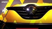 Renault Clio Sport Racing: nuevos vehículos de competición