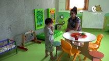 Reportage - La Maison des parents de Grenoble