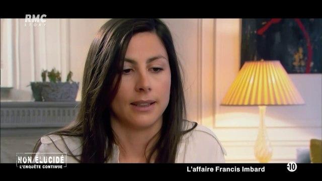 Non élucidé 1x10 - Affaire Francis Imbard