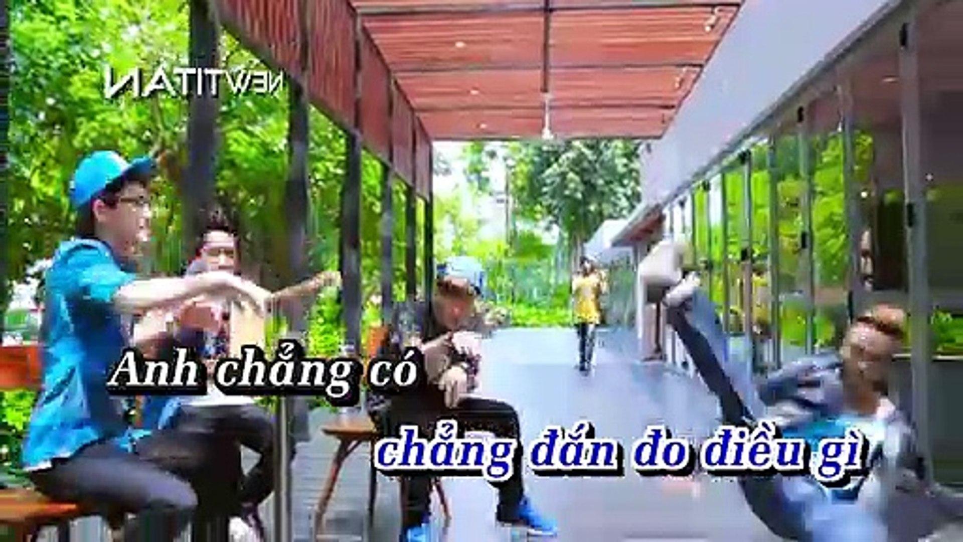 [Karaoke] Thuộc Về Nhau - Leg [Beat]