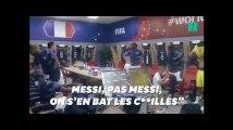 Avant France-Argentine, Pogba s'est inspiré de Makélélé pour motiver les siens