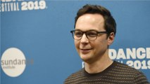Jim Parsons Said He Felt It Was Time To Move On From Role On 'The Big Bang Theory'