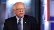 Bernie Sanders To Propose Legislation To Eliminate Student Loan Debt