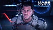 Mass Effect Andromeda - Trailer de lancement