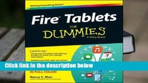 Full version Fire Tablets for Dummies Best Sellers Rank : #4