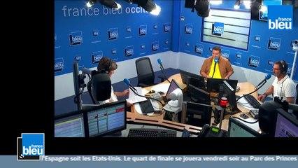 France Bleu Occitanie matin du lundi 24 juin 2019