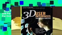 Online 3D User Interfaces: Theory and Practice (Paperback)  For Online